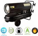 תנור אוויר חם סולר BGE BGO1601-50 - Fired Diesel Heater