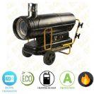 תנור אוויר חם סולר BGE BGO-50B - Fired Diesel Heater
