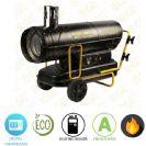 תנור אוויר חם סולר BGE BGO-80B - Fired Diesel Heater