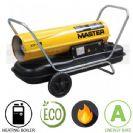תנור אוויר חם סולר MASTER B100 CED - Fired Diesel Heater