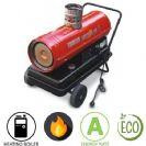 תנור אוויר חם סולר Munters GRY-I-25 Fired Diesel Heater