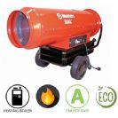 תנור חימום נייד Munters TOR 67 - Fired Diesel Heater