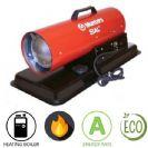 תנור אוויר חם סולר Munters GRY-D20H - Fired Diesel Heater