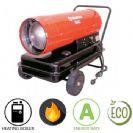 תנור אוויר חם סולר Munters GRY-D60W - Fired Diesel Heater