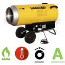 תנור אוויר חם גז MASTER BLP 103E - Gas Heater