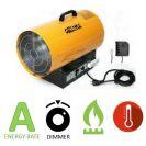 תנור אוויר חם גז Oklima SG100A - Gas Heater