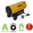תנור אוויר חם גז Oklima SG360A - Gas Heater