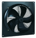 מאוורר תעשייתי צירי ANIA YWF2E-200S-92/15-B -Common Exhaust fan