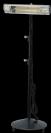 סטנד טלסקופי מקצועי מבית א.מערכות LDT