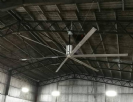 מאוורר תקרה תעשייתי Industrial ceiling fans OM-KQ-5E
