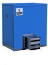 תנור אוויר חם תעשייתי Tecnoclima  SUPERCIKKI 80 - Warm Air Heaters