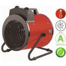 תנור אוויר חם חשמלי נייד ANIA BGP1505-09 - Electric Space Heaters