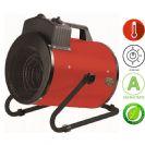 תנור אוויר חם חשמלי נייד ANIA  BGP1505-05 - Electric Space Heaters