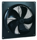מאוורר תעשייתי צירי ANIA YWF6D-710S-185/75-B -Common Exhaust fan