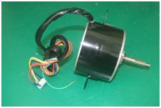 מנוע מצנן מים אוויר תעשייתי Asystem XK-75JY