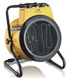 תנורי אוויר חם חשמליים