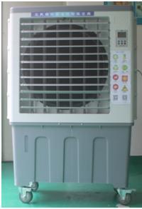 מצנן מים אוויר תעשייתי Asystem XK-75JY