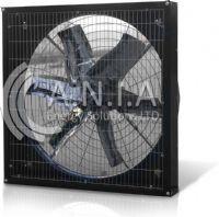 מאוורר ונטה שואב תעשייתי ANIA JFD800NS