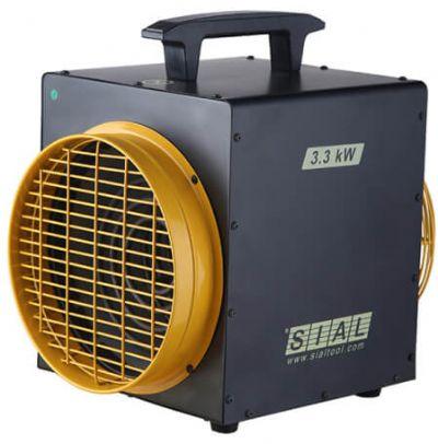 תנור אוויר חם חשמלי Sial D033FT