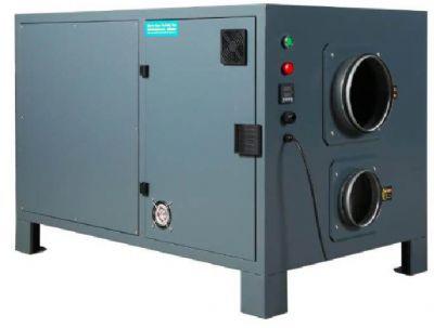 ייבשן לחות LUKO Desiccant Dehumidifier FD-D400K