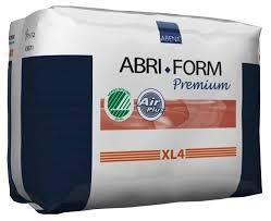 ABRI FORM XL4
