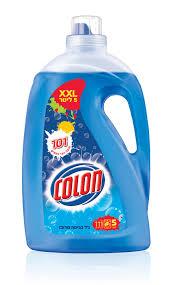 ג'ל לכביסה 3 ליטר