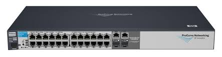 HP ProCurve Switch 2510-24   J9019B