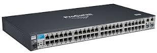 ProCurve Switch 2510-48  J9020A