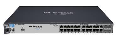 HP ProCurve 2910AL-24G Switch J9145A