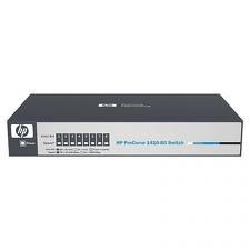 HP ProCurve 1410-8G Switch J9559A