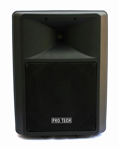 רמקול מוגבר Protech 400A