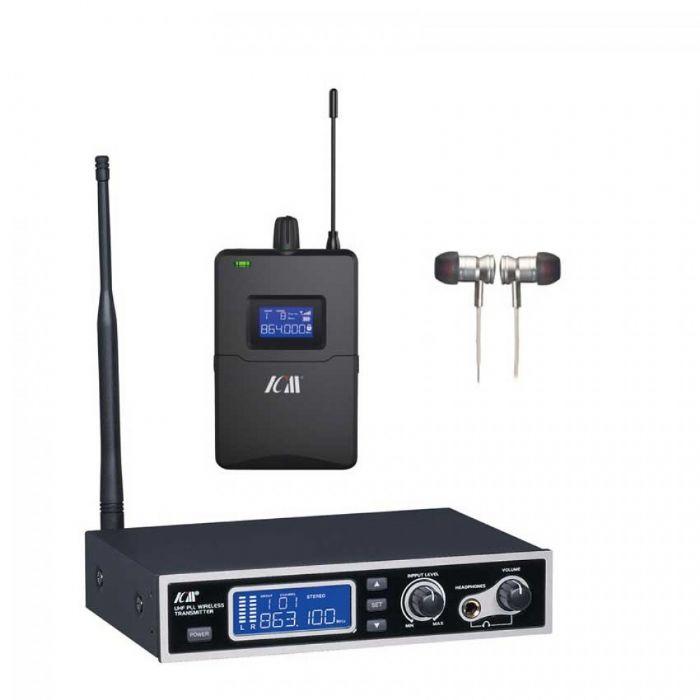 ICM 2065 In Ear Monitor