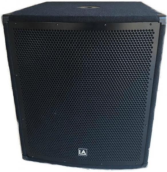 סאב מוגבר LA Acoustic 118a