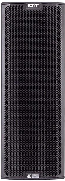 רמקל מוגבר dB Technologies IG1T