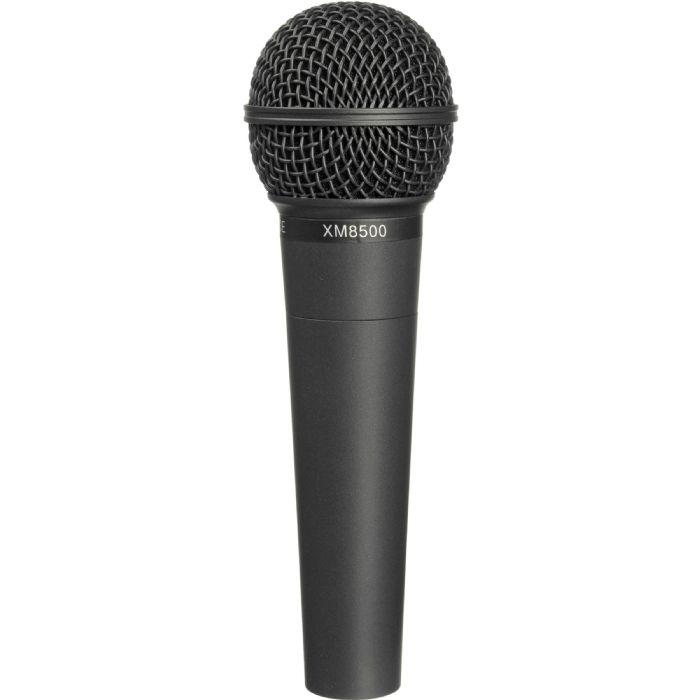 מיקרופון דינמי לשירה Behringer XM8500