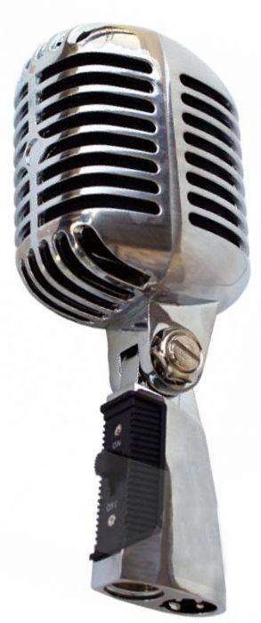 מיקרופון שירה מקצועי ICM FK-03