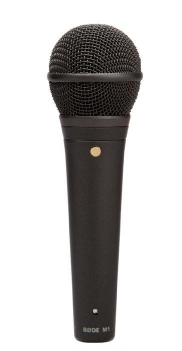 מיקרופון דינמי לשירה RODE M1