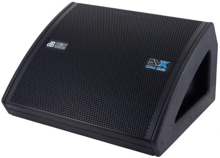 רמקול מוגבר dB Technologies DVX DM28