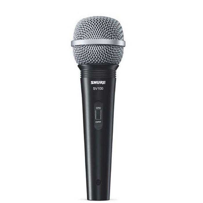 מיקרופון Shure SV100