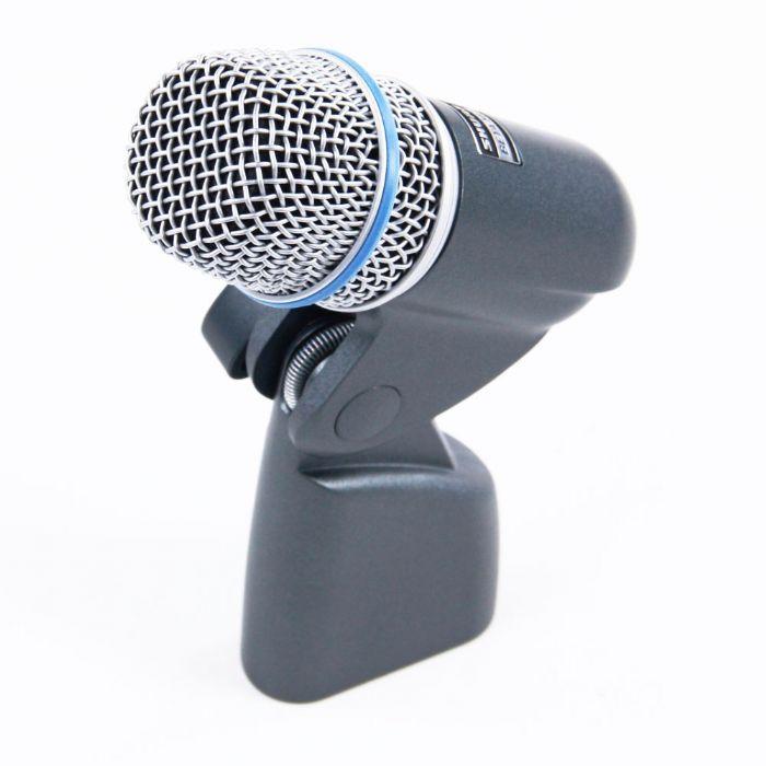 מיקרופון תופים SHURE BETA56A
