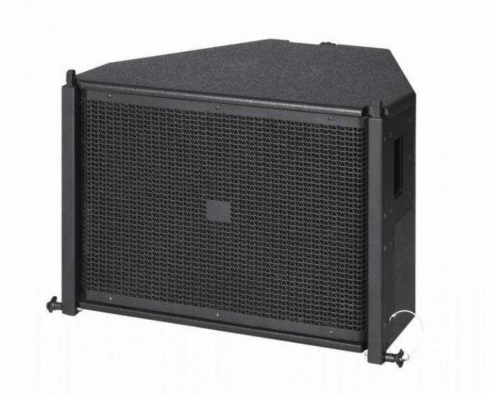 HK Audio CDR 210 F