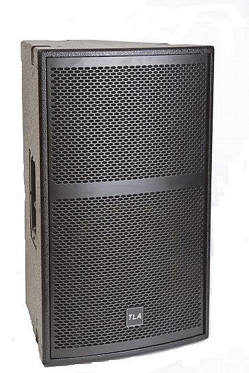 רמקול מוגבר 15 אינץ׳ TLA 900A