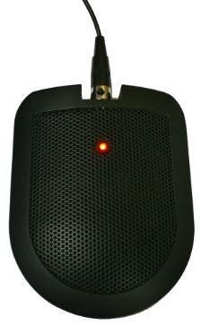 מיקרופון שטוח מקצועי UMT BM38