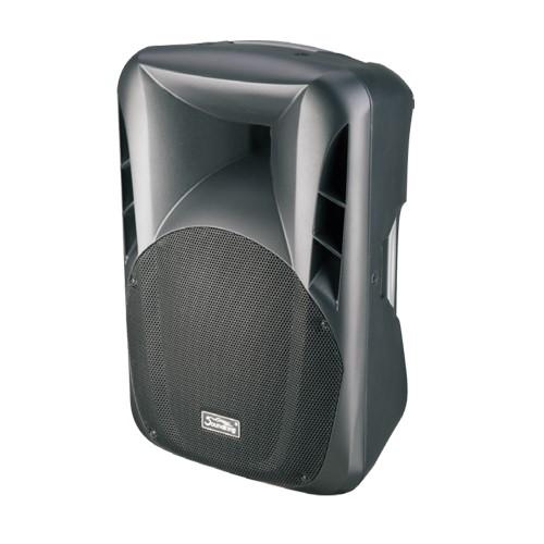 רמקול מוגבר 15 אינץ׳ Soundking FPH15A