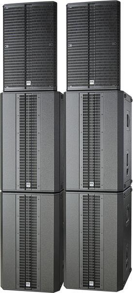 מערכת מוגברת HK Audio Linear 5 - Big Venue Pack