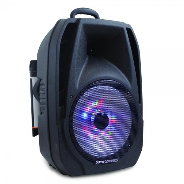 בידורית ניידת Pure Acoustics LX-100