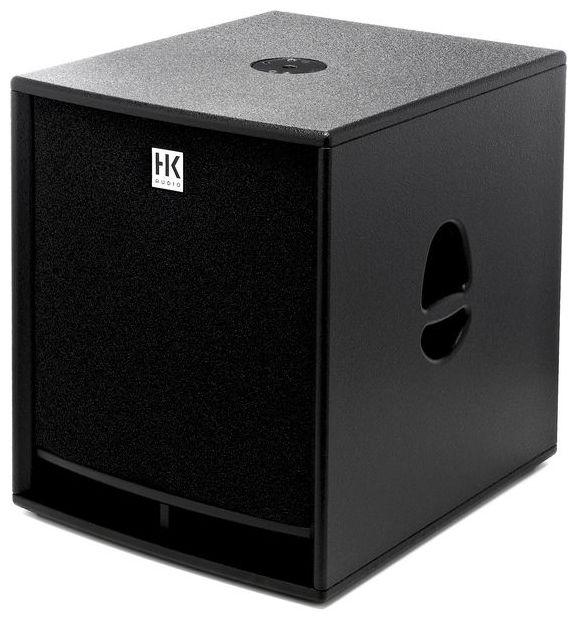 סאב מוגבר 18 אינץ׳ HK Audio PR:O 18 SUB A