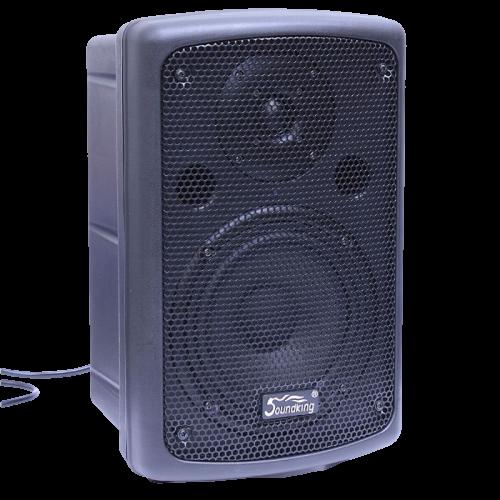 רמקול מוגבר 8״ Soundking FP208A