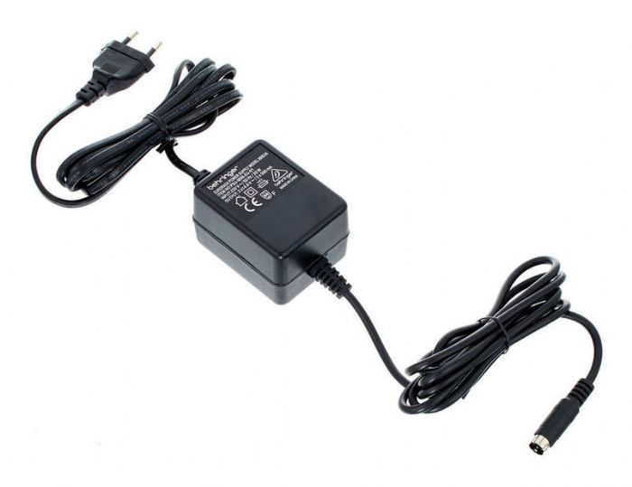שנאי למיקסר ברינגר Behringer Power Supply