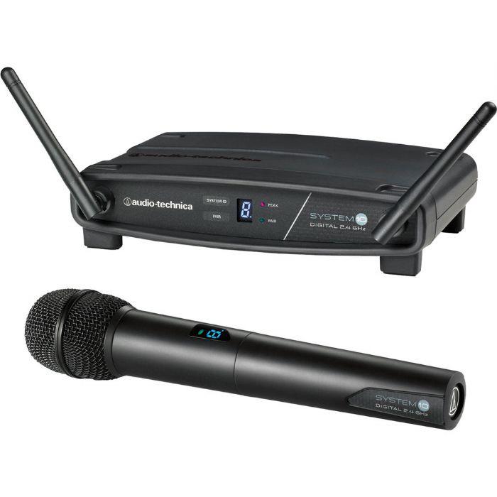מיקרופון אלחוטי Audio Technica ATW-1102